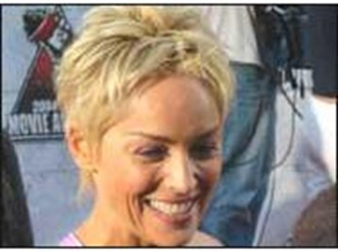Fettan rollerin kadını: Sharon Stone